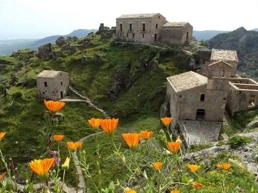 İtalya'dan hayallerinizi gerçekleştirebilecek teklif: Bu güzel köyler taşınmanız için size 285 bin lira sunuyor - 9