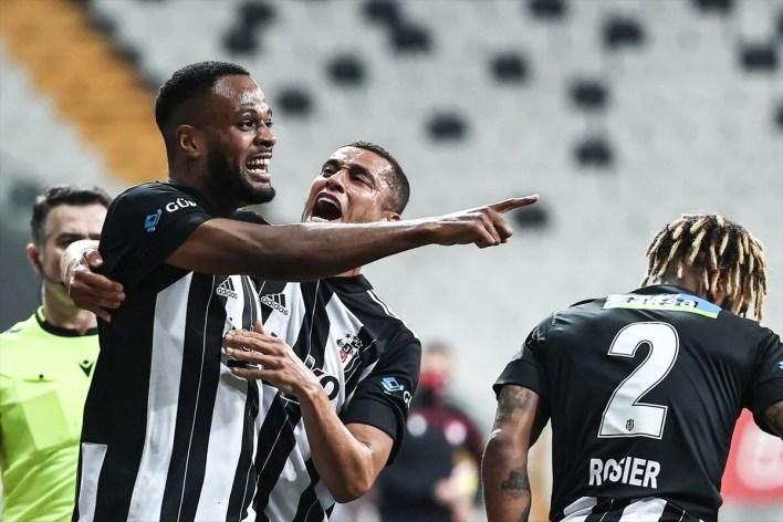 Besiktas victory with 7 goals - 4