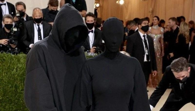 2021 MET Gala'da Kim Kardashian'ın yanındaki gizemli erkeğin kimliği belli oldu
