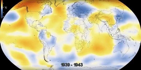 Dünya 'ölümcül' zirveye yaklaşıyor (Bilim insanları tarih verdi) - 68