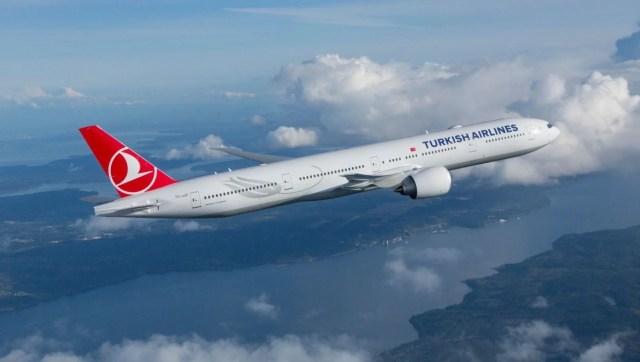 THY, 65 yaş üstü yolcularla ilişkin açıklama yaptı
