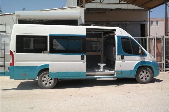 Karavan kampına ilgi arttı: Karavan satışları yüzde 300 yükseldi - 4