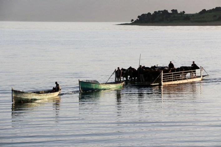 Corona virus has not been exposed to Mada Island - 13