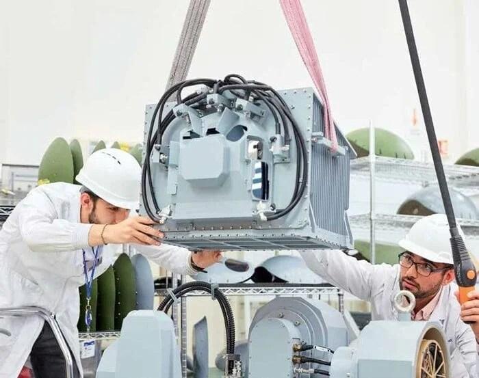 Türkiye'nin ilk silahlı insansız deniz aracı, füze atışlarına hazır - 267
