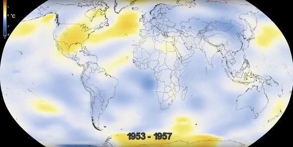 Dünya 'ölümcül' zirveye yaklaşıyor (Bilim insanları tarih verdi) - 83