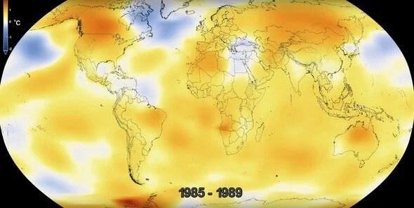 Dünya 'ölümcül' zirveye yaklaşıyor (Bilim insanları tarih verdi) - 115