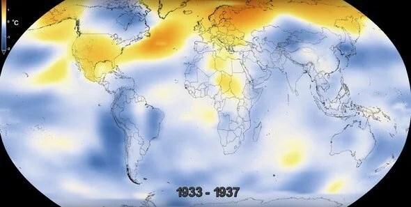 Dünya 'ölümcül' zirveye yaklaşıyor (Bilim insanları tarih verdi) - 62