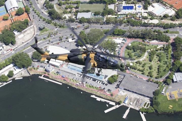 Türkiye'nin ilk silahlı insansız deniz aracı, füze atışlarına hazır - 136