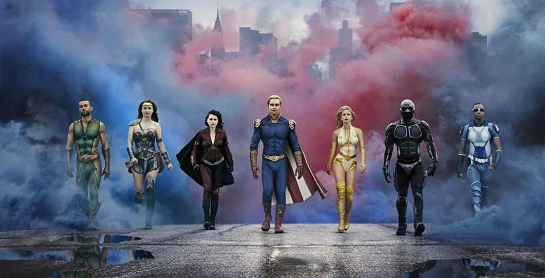 IMDb verilerine göre 2020'ye damga vuran 10 dizi - 10