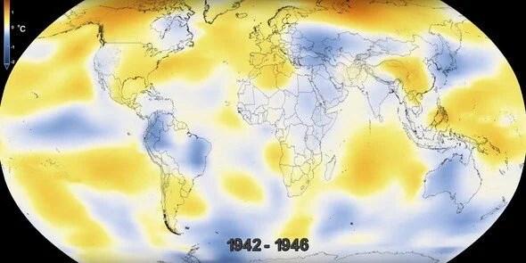 Dünya 'ölümcül' zirveye yaklaşıyor (Bilim insanları tarih verdi) - 71