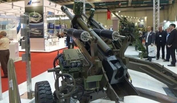 Türkiye'nin ilk silahlı insansız deniz aracı, füze atışlarına hazır - 224