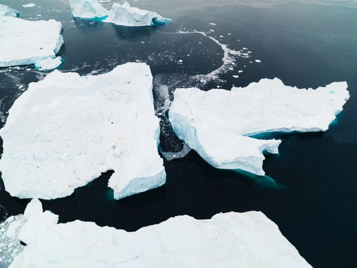 Grönland yok oluşa adım adım yaklaşıyor: Erime durdurulamaz seviyede - 2