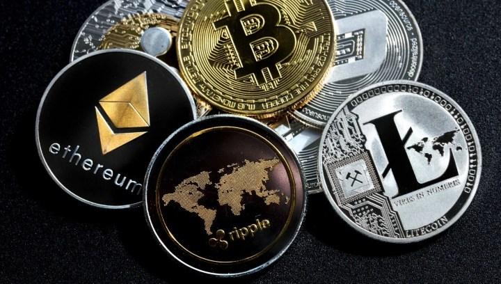 Çin'de finans kuruluşlarına kripto para işlemleri yasaklandı