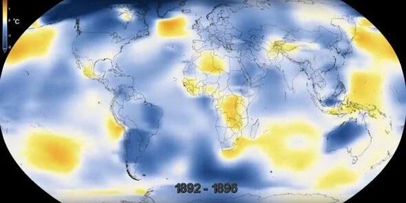 Dünya 'ölümcül' zirveye yaklaşıyor (Bilim insanları tarih verdi) - 21