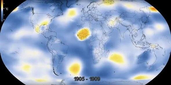 Dünya 'ölümcül' zirveye yaklaşıyor (Bilim insanları tarih verdi) - 34