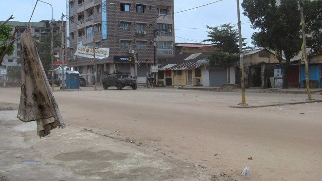 Gine'deaskeri darbe: Devlet Başkanı Conde ev hapsinde 13