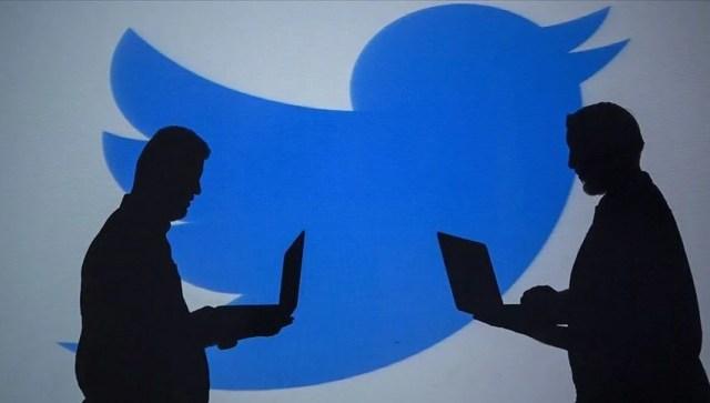 Twitter'dan ABD seçimi açıklaması: 300 bin twite uyarı etiketi koyduk