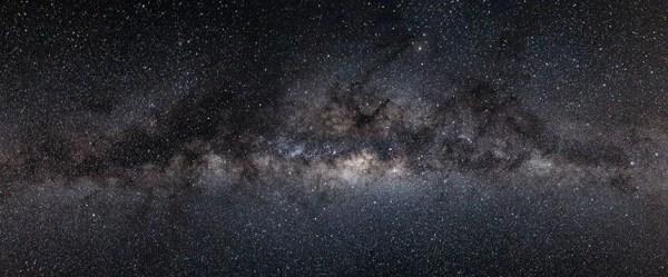 40 milyar güneş ağırlığında bir kara delik bulundu