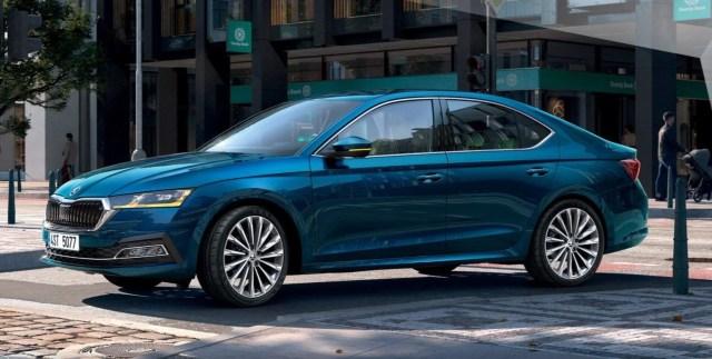 2021'in en çok satan araba modelleri (Hangi otomobil markası kaç adet sattı?) - 35