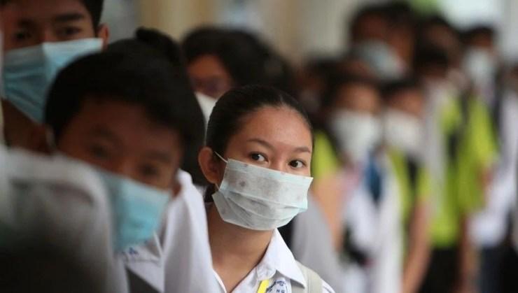 Corona virüse karşı en riskli kan grubu belirlendi - 34