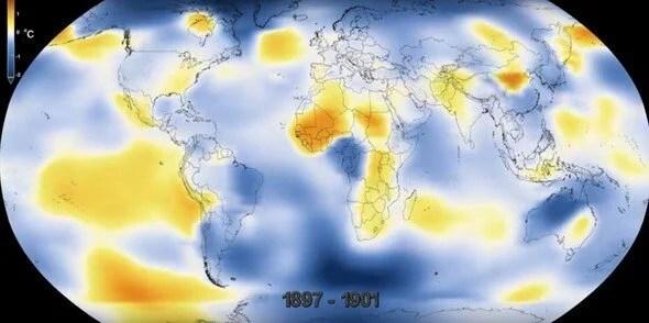 Dünya 'ölümcül' zirveye yaklaşıyor (Bilim insanları tarih verdi) - 26