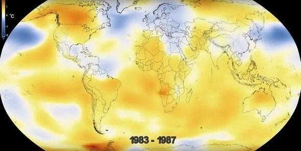 Dünya 'ölümcül' zirveye yaklaşıyor (Bilim insanları tarih verdi) - 113
