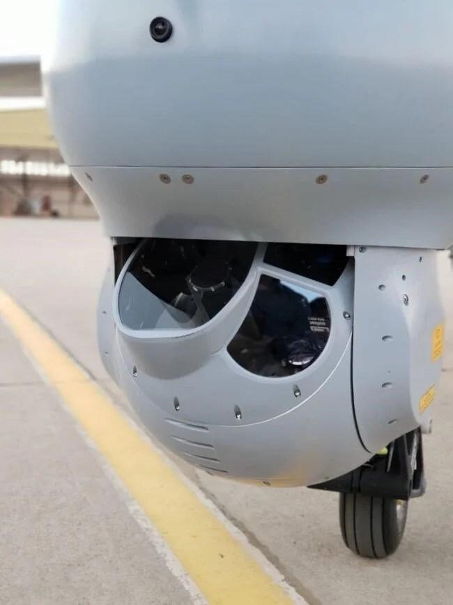 Türkiye'nin ilk silahlı insansız deniz aracı, füze atışlarına hazır - 256