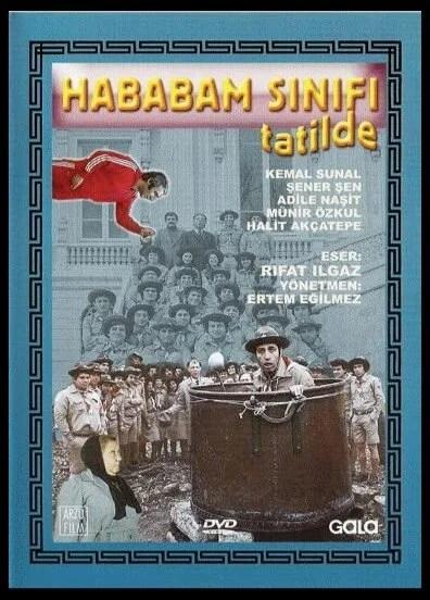 79. yaş gününde en iyi Şener Şen filmleri - 11