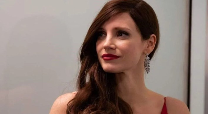 One of the best actors of his age: Jessica Chastain - 33