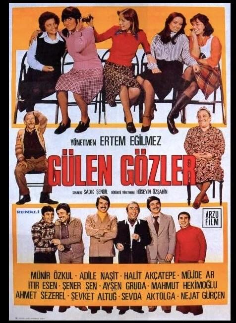 79. yaş gününde en iyi Şener Şen filmleri - 12