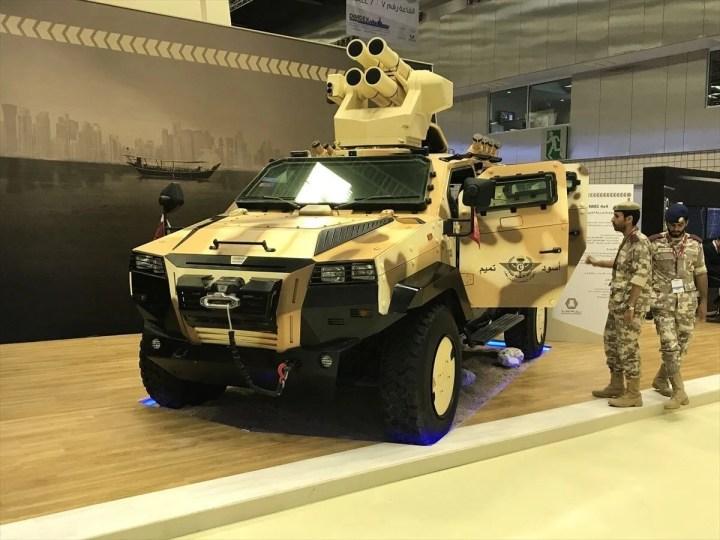 Türkiye'nin ilk silahlı insansız deniz aracı, füze atışlarına hazır - 213