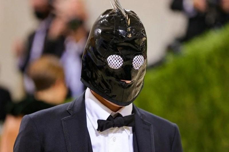 2021 MET Gala'nın en ilginç kıyafetleri - 66