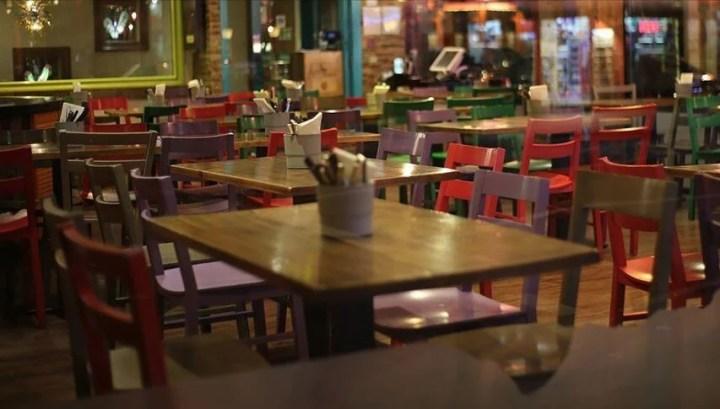 SON DAKİKA:Nisan ve mayısta yiyecek-içecek sektörlerinde çalışanlara prim desteği sağlanacak