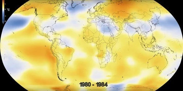 Dünya 'ölümcül' zirveye yaklaşıyor (Bilim insanları tarih verdi) - 110