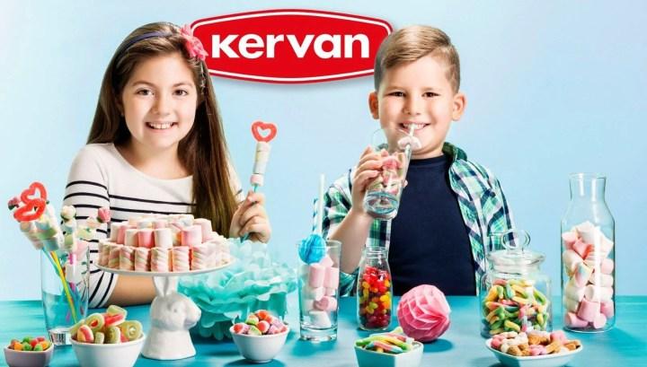 Kervan Gıda'dan yurt dışında önemli satın alma