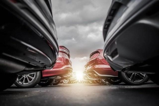 2021'in en çok satan araba modelleri (Hangi otomobil markası kaç adet sattı?) - 43