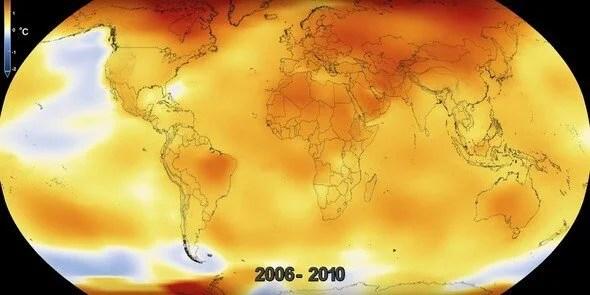 Dünya 'ölümcül' zirveye yaklaşıyor (Bilim insanları tarih verdi) - 136