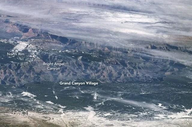 NASA'nın yarışmasını Van Gölü kazandı - 12