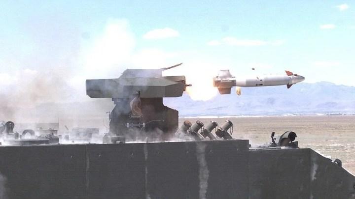Türkiye'nin ilk silahlı insansız deniz aracı, füze atışlarına hazır - 261