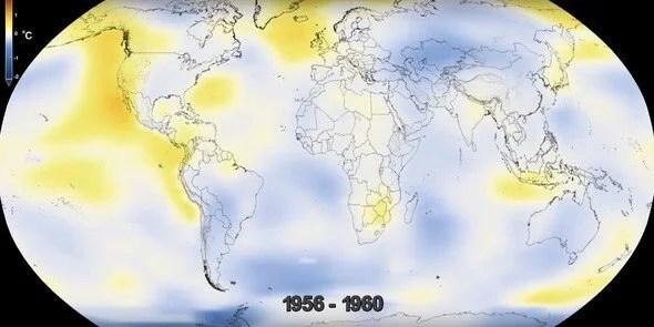 Dünya 'ölümcül' zirveye yaklaşıyor (Bilim insanları tarih verdi) - 86