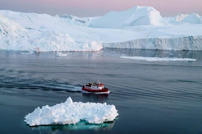 Grönland yok oluşa adım adım yaklaşıyor: Erime durdurulamaz seviyede - 7