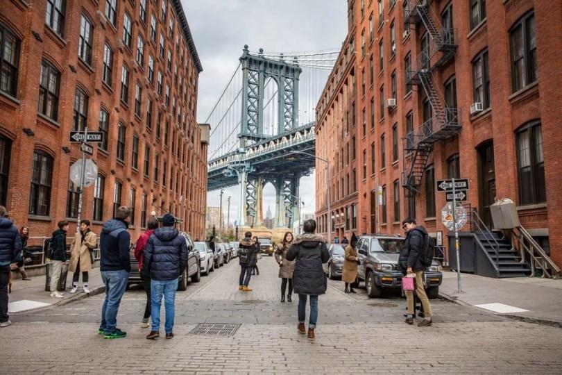 New York'u sevmek için 50 sebep 8