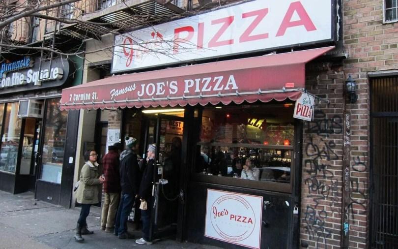 New York'u sevmek için 50 sebep 2