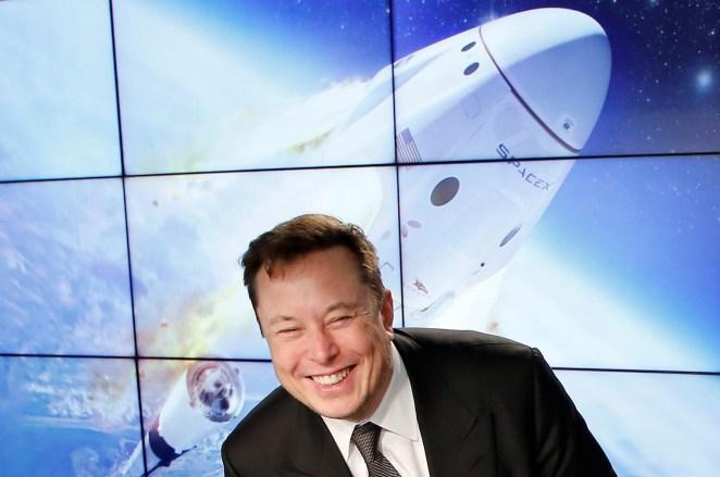 Elon Musk: İnsanlık Mars'a gitmezse yok olacak 14