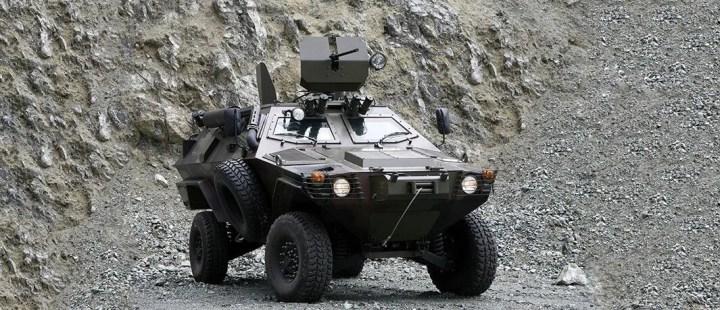 Türkiye'nin ilk silahlı insansız deniz aracı, füze atışlarına hazır - 203