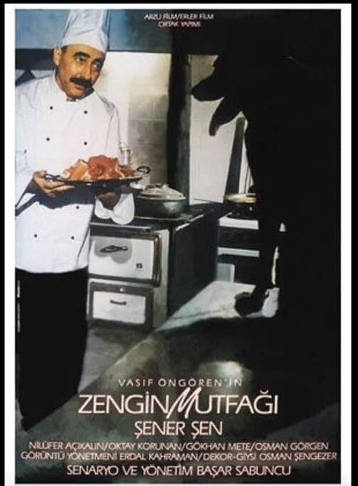 79. yaş gününde en iyi Şener Şen filmleri - 30
