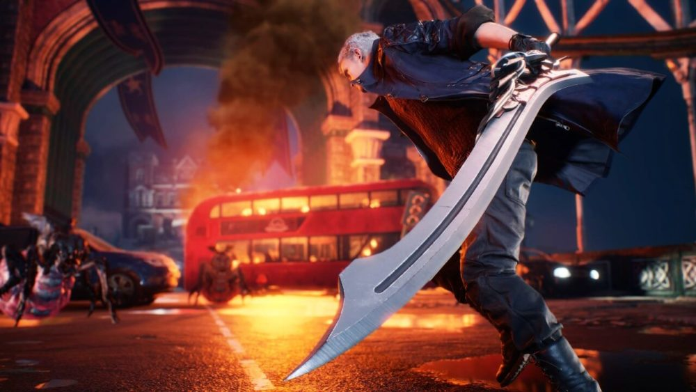 Devil May Cry 5: 7 Simple Tricks to Improve your Ranking and Combo | oceanup.com