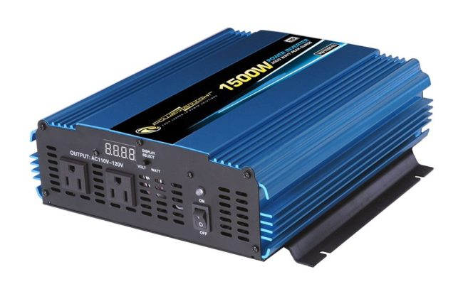 Technology And Modern Living Inverters And How Do They