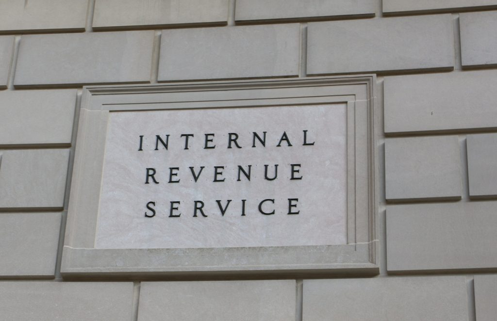 IRS releasing electronicallyfiled nonprofit tax data