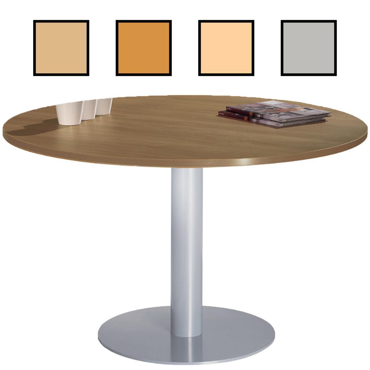 vantaa table modulaire ronde rectangulaire